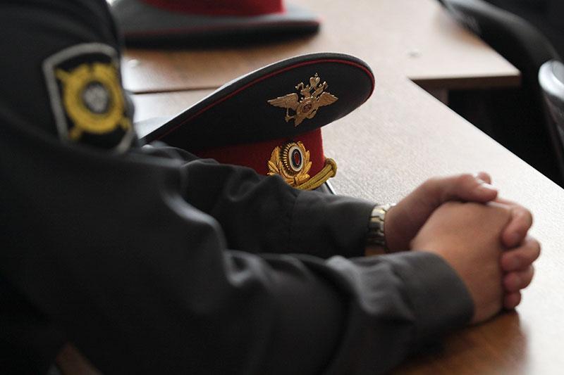 Приглашают провоохранительные органы на дачу объяснений уже хотел