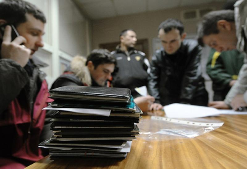Миграционный учет в чехове гражданин рф просрочил регистрацию