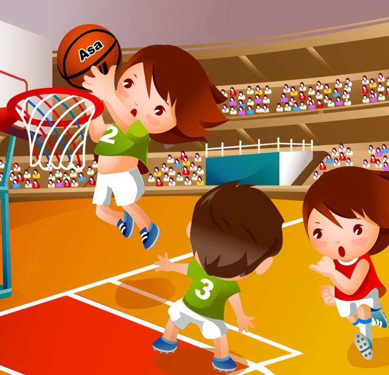 Виды спорта для детей в картинках бокс